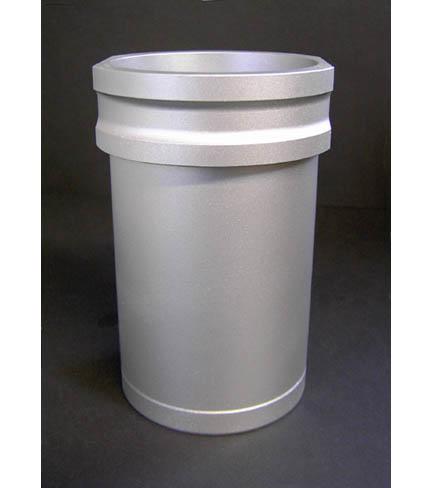 Silizium Zylinderlaufbuchse