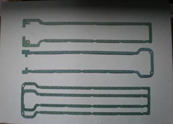 Ventildeckeldichtung V8 - komplett für AM 330 + AM 129