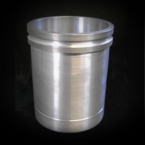 Zylinderlaufbüchse - Siliziumtechnik Merak
