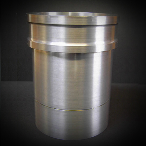 Zylinderlaufbuchse - Rohling
