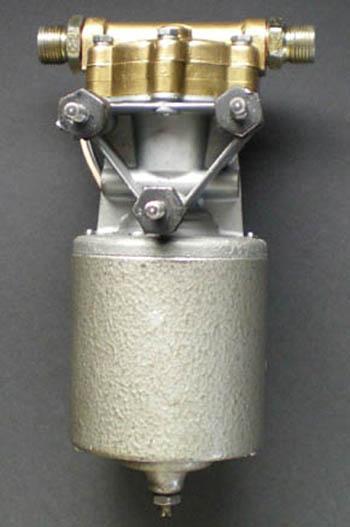 Kraftstoffpumpe für Lucas - Einspritzung