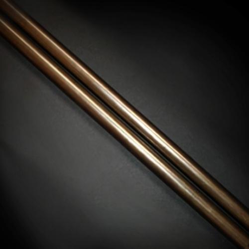 Material für Hochleistungsventilführung -CuAl