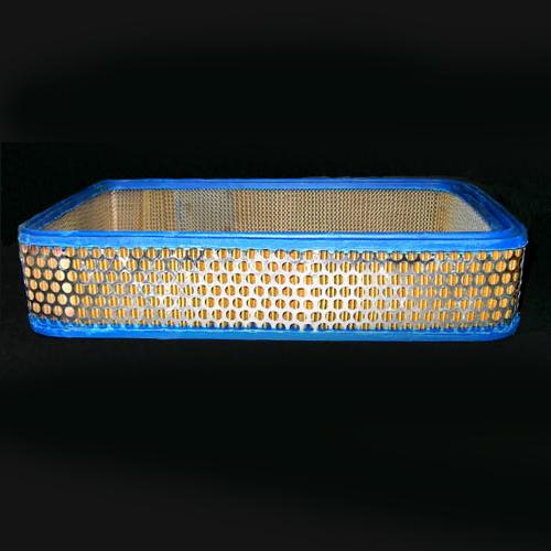 Luftfilter - Quattroporte AM 123