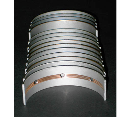 1 set of main bearing
