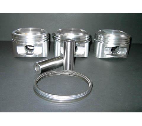 Kolben 4,7 Ltr - Durchmesser 96 mm